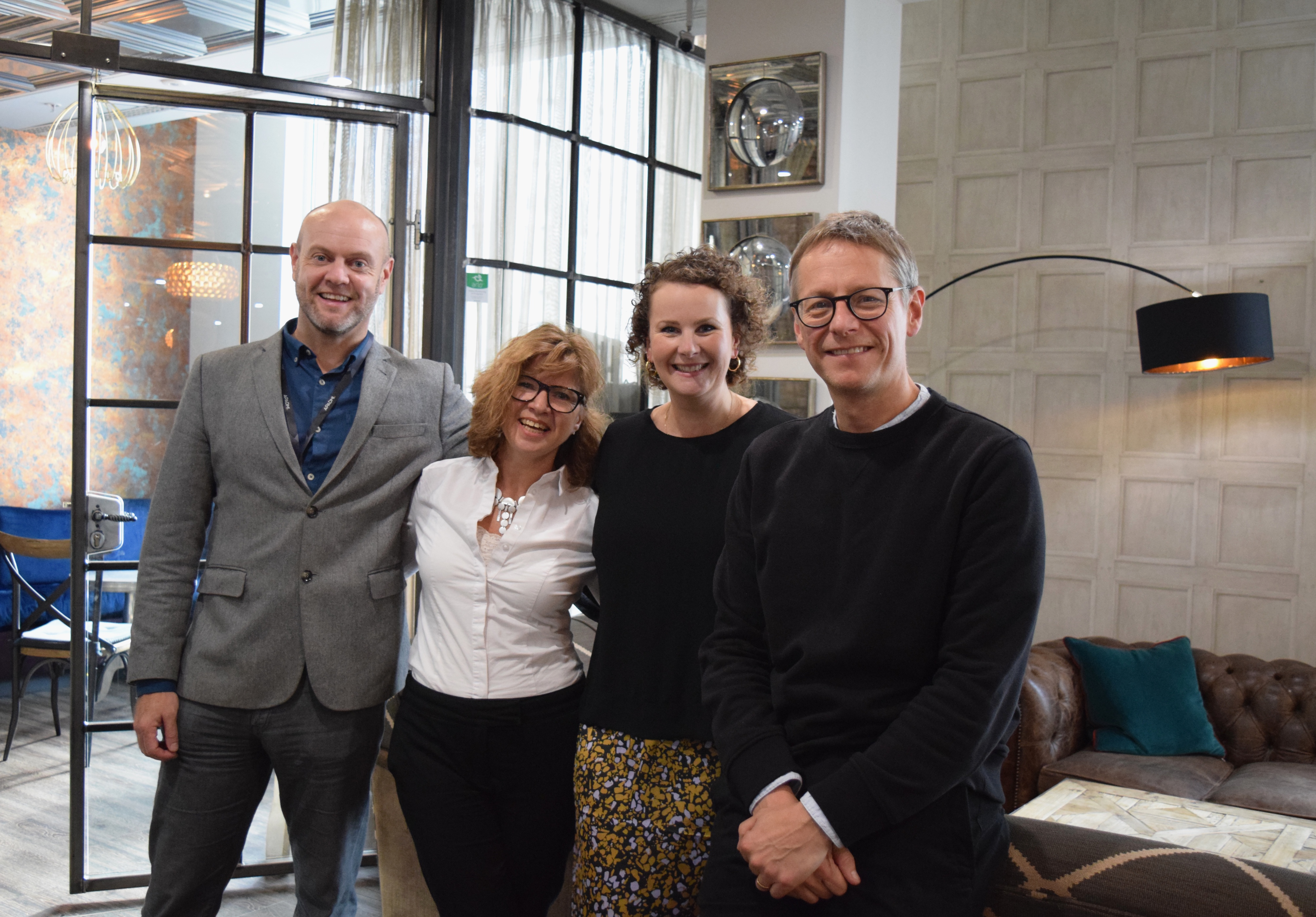 Apadmi Ventures And Student Nannies Team Up To Solve Manchester S Childcare Crisis Manchester Digital