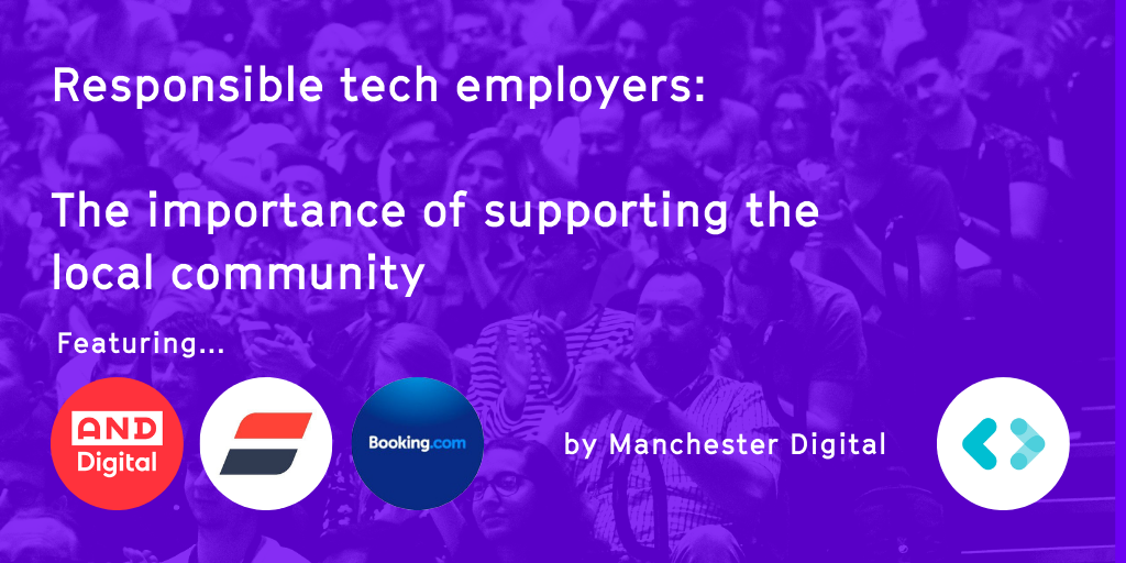 Responsible tech employers_ the importance of supporting the local community