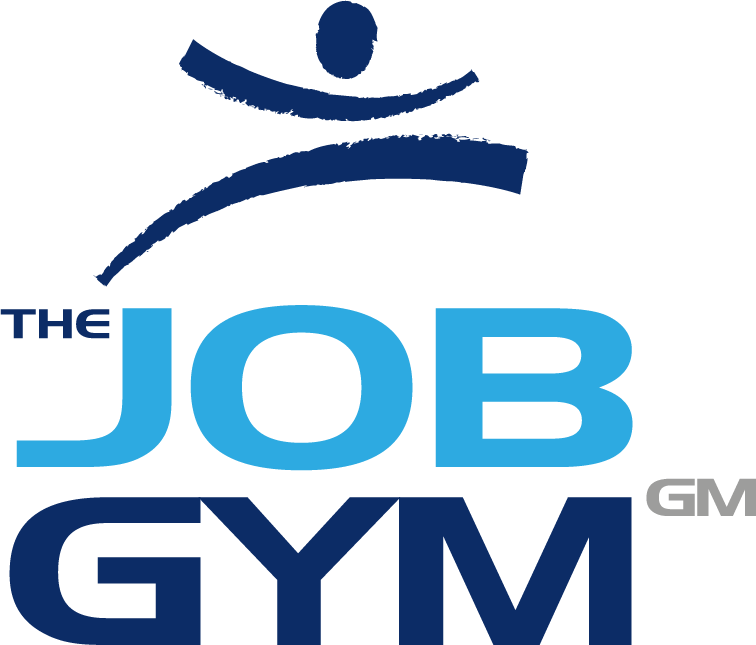 Job Gym GM logo