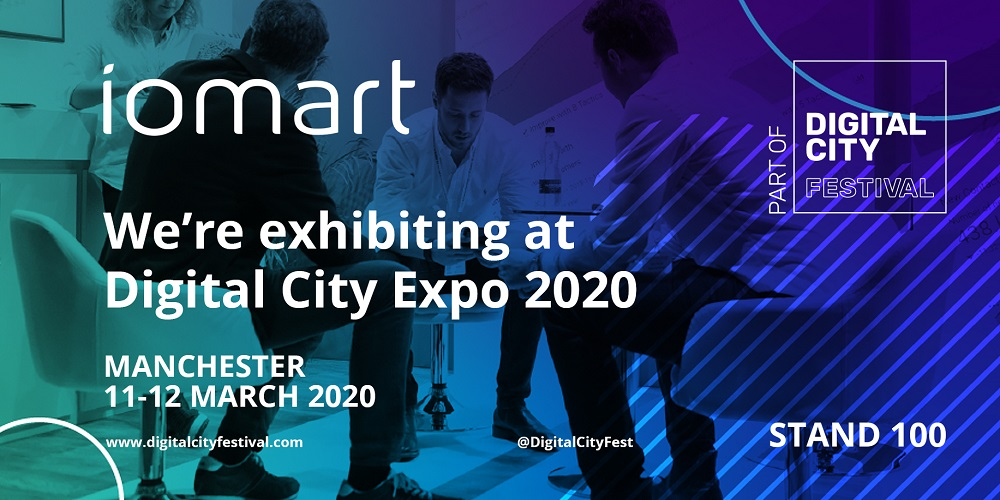 iomart Digital City Expo_advert1 v2 - Copy