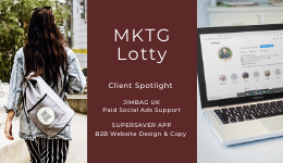 MKTG Lotty Client Feature