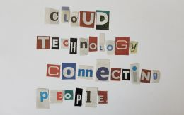 Cloud Tech Connecting People